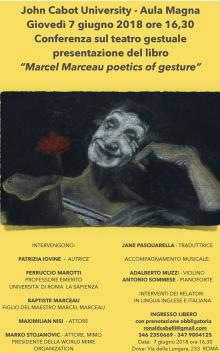 POETICS OF GESTURE IN ROME
